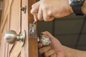Residential Locksmith in Saint Petersburg