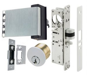 commercial locksmith saint petersburg